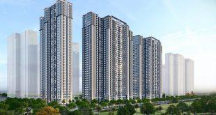 dự án chung cư masterise smart city tây mỗ