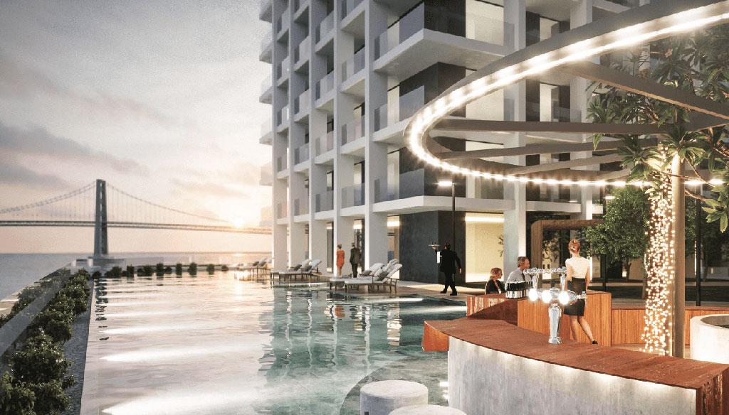 tiện ích dự án athena luxury đà nẵng riverside