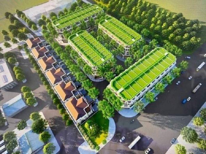 dự án Catalan Boulevard Lạng Sơn