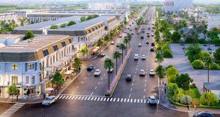 dự án khu đô thị hano park 2 hà nam