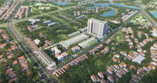 dự án chung cư la fortuna vĩnh yên