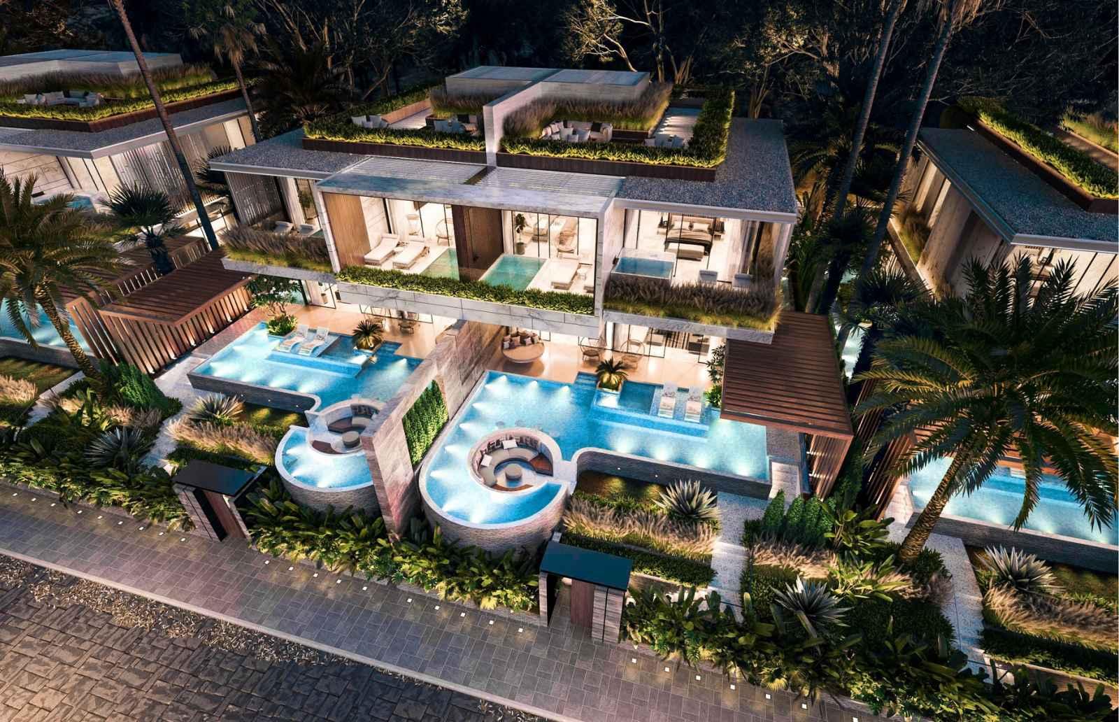 villa dự án vega city nha trang