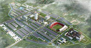 dự án khu đô thị Chí Linh Palm City Hải Dương