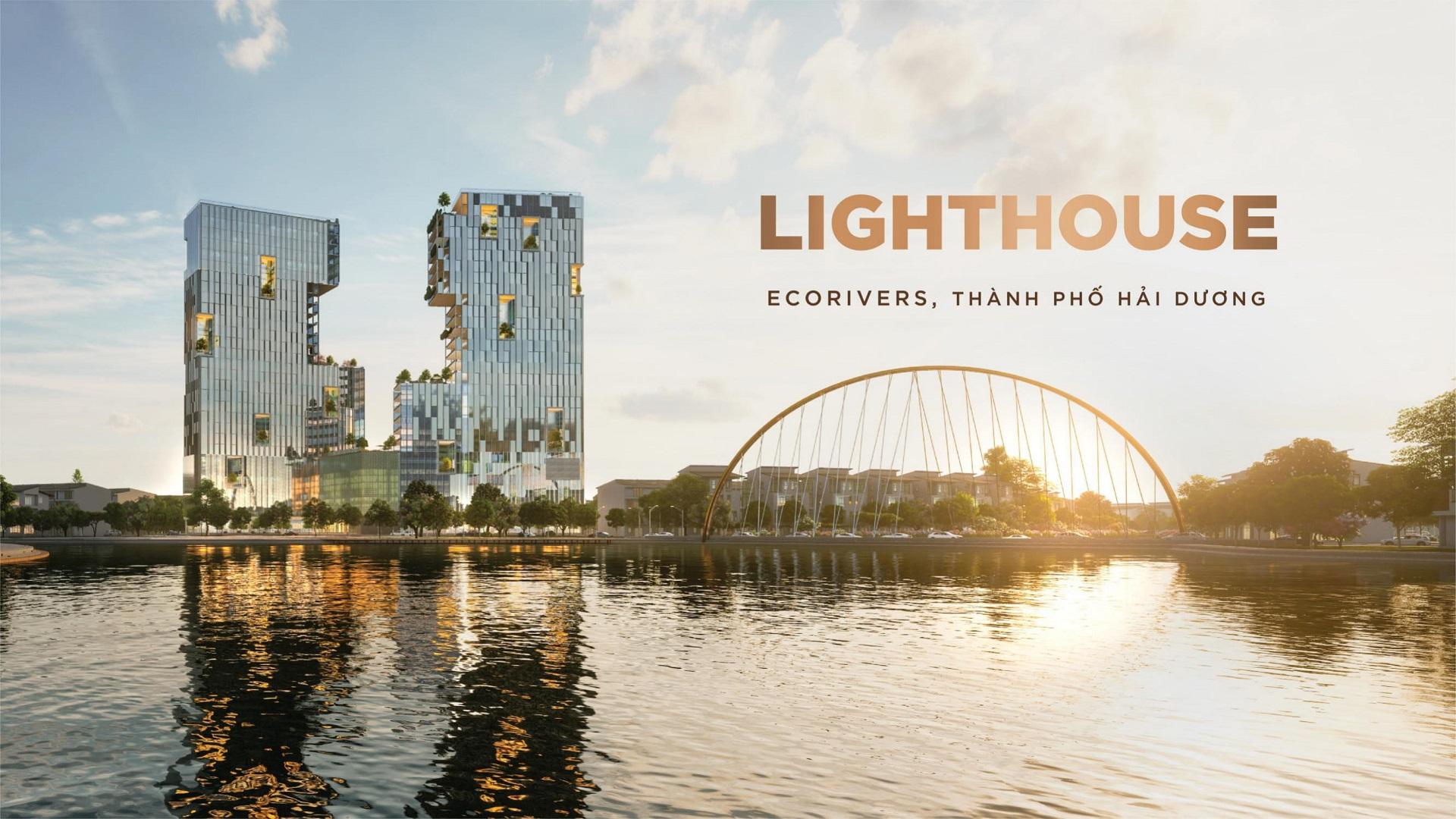 dự án lighthouse ecorivers hải dương