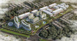 dự án calyx residence 319 đông anh uy nỗ