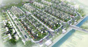 dự án đất nền hòa bình green valley