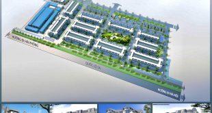 dự án khu dân cư cổ dũng kinh thành hải dương