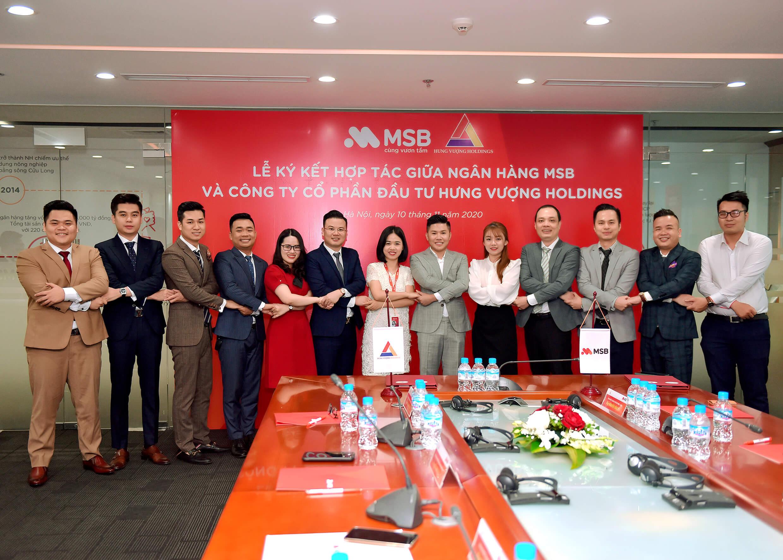 ngân hàng msb cho vay dự án cam lâm future city