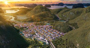 dự án sun onsen village quang hanh