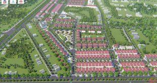 dự án tấn đức eastern park phổ yên thái nguyên