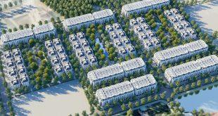 dự án eurowindow twin parks trâu quỳ gia lâm
