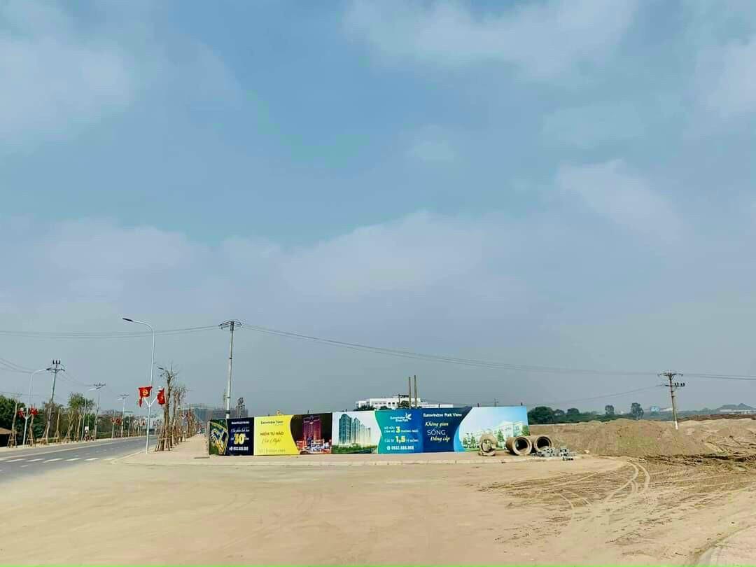 tiến độ xây dựng dự án eurowindow twin parks trâu quỳ gia lâm
