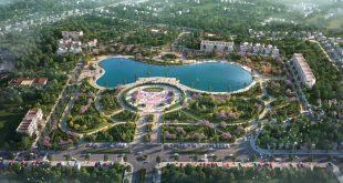 dự án fidel central park đông hà quảng trị