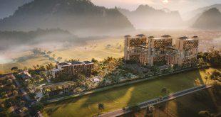 dự án apec mandala sky villas kim bôi hòa bình