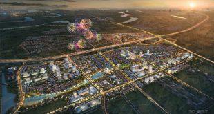 dự án khu đô thị kim đô policity yên phong bắc ninh