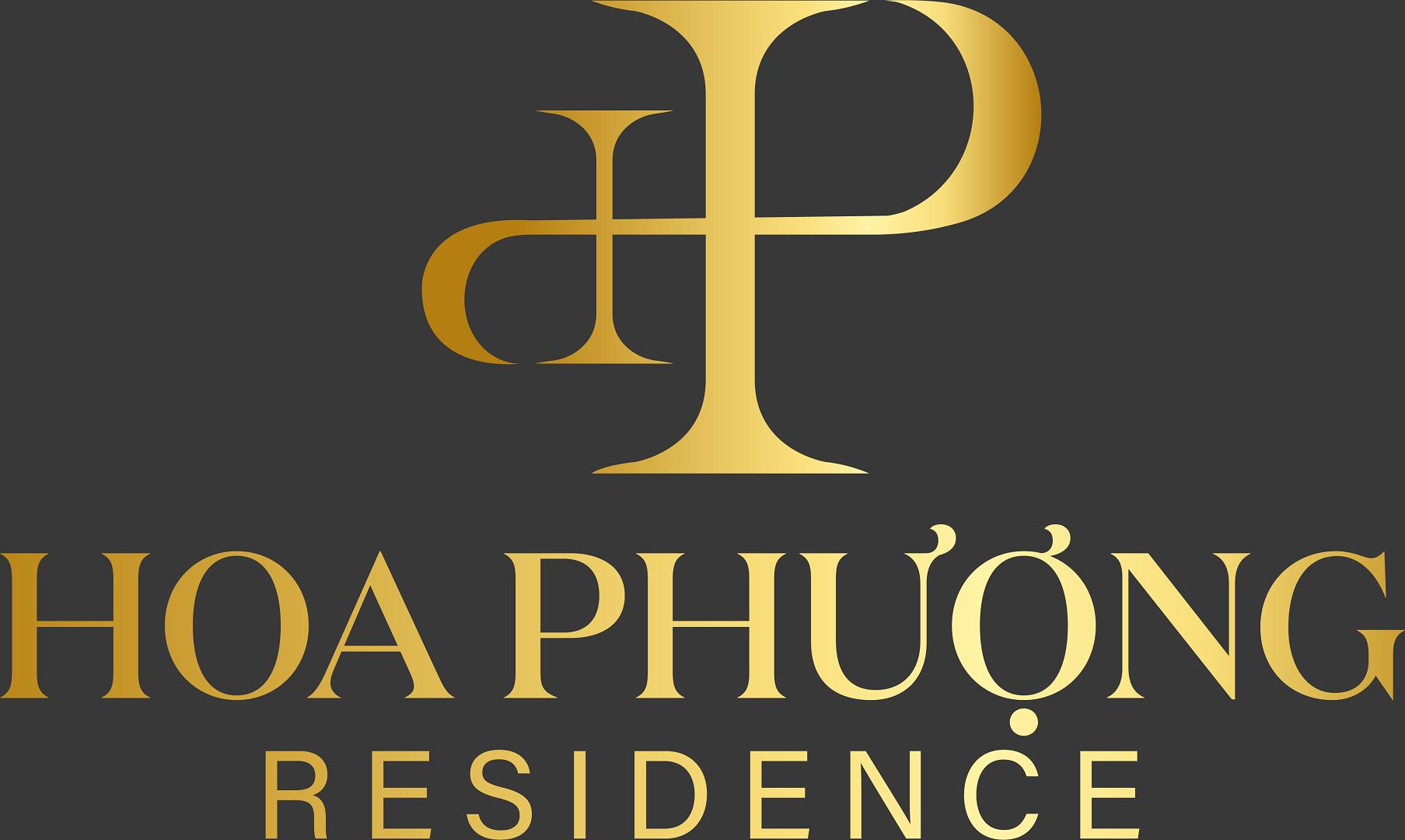 logo dự án hoa phượng residence