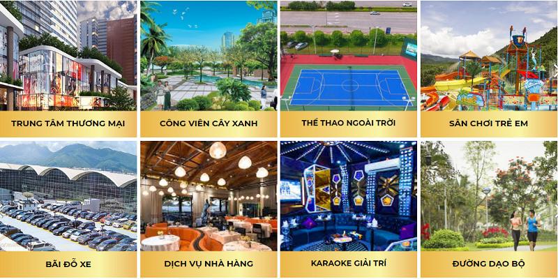 Tiện ích dự án An Bình Vọng Đông Yên Phong Yên Phong – Bắc Ninh