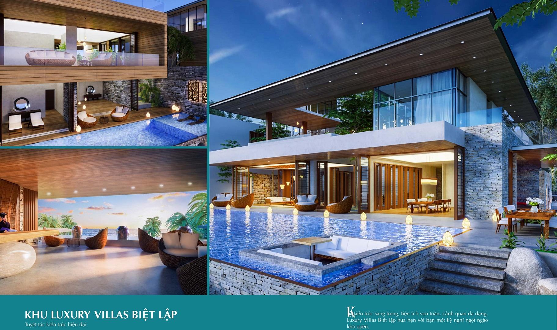 Luxury Villas Selavia Phu Quoc