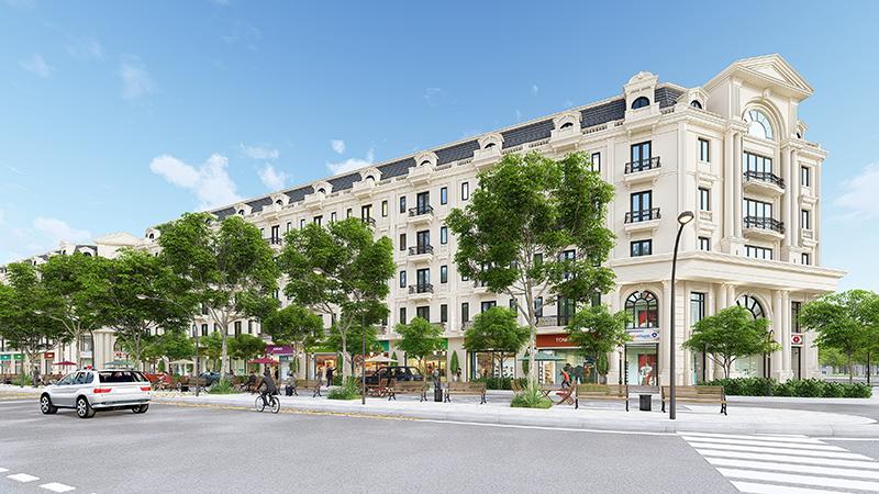 dự án tiền hải star city thái bình