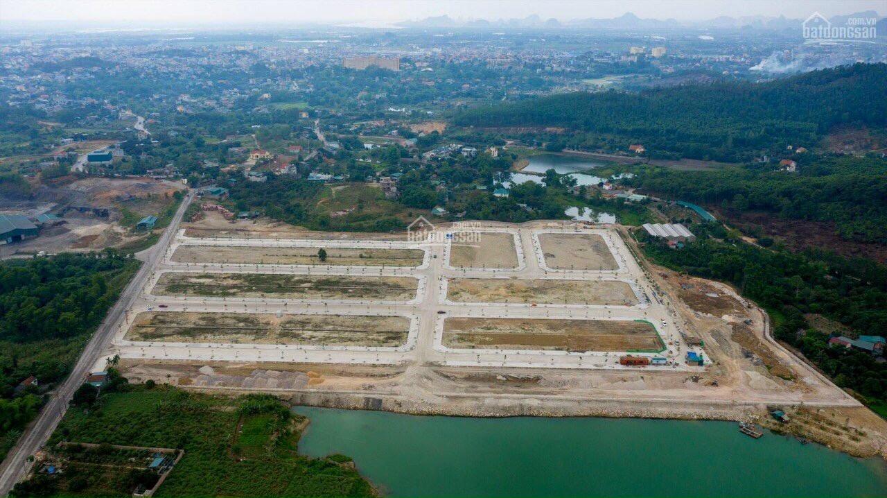 tiến độ dự án thalia valley uông bí