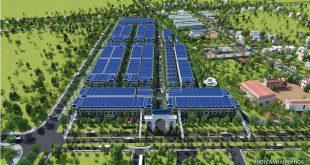dự án tiền hải center city thái bình