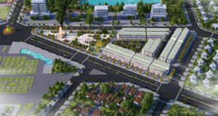 dự án tsg hòa bình centre