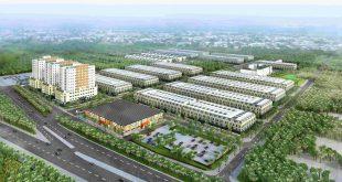 dự án uông bí new city