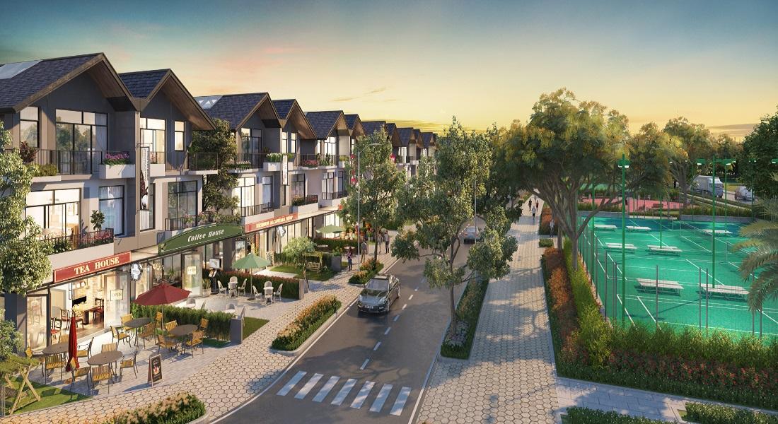 ID Junction Long Thành - Bảng Giá Biệt Thự Shophouse Ưu Đãi 2021