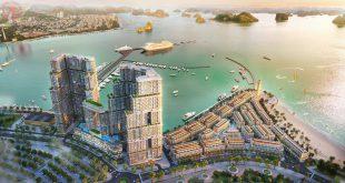 dự án sun marina town hạ long