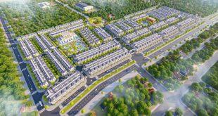 dự án vega city long thành đồng nai