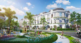 dự án khu dân cư long kim 2 bến lức