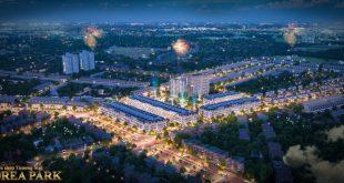 dự án korea town yên phong bắc ninh