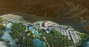 dự án river bay vĩnh yên bắc đầm vạc