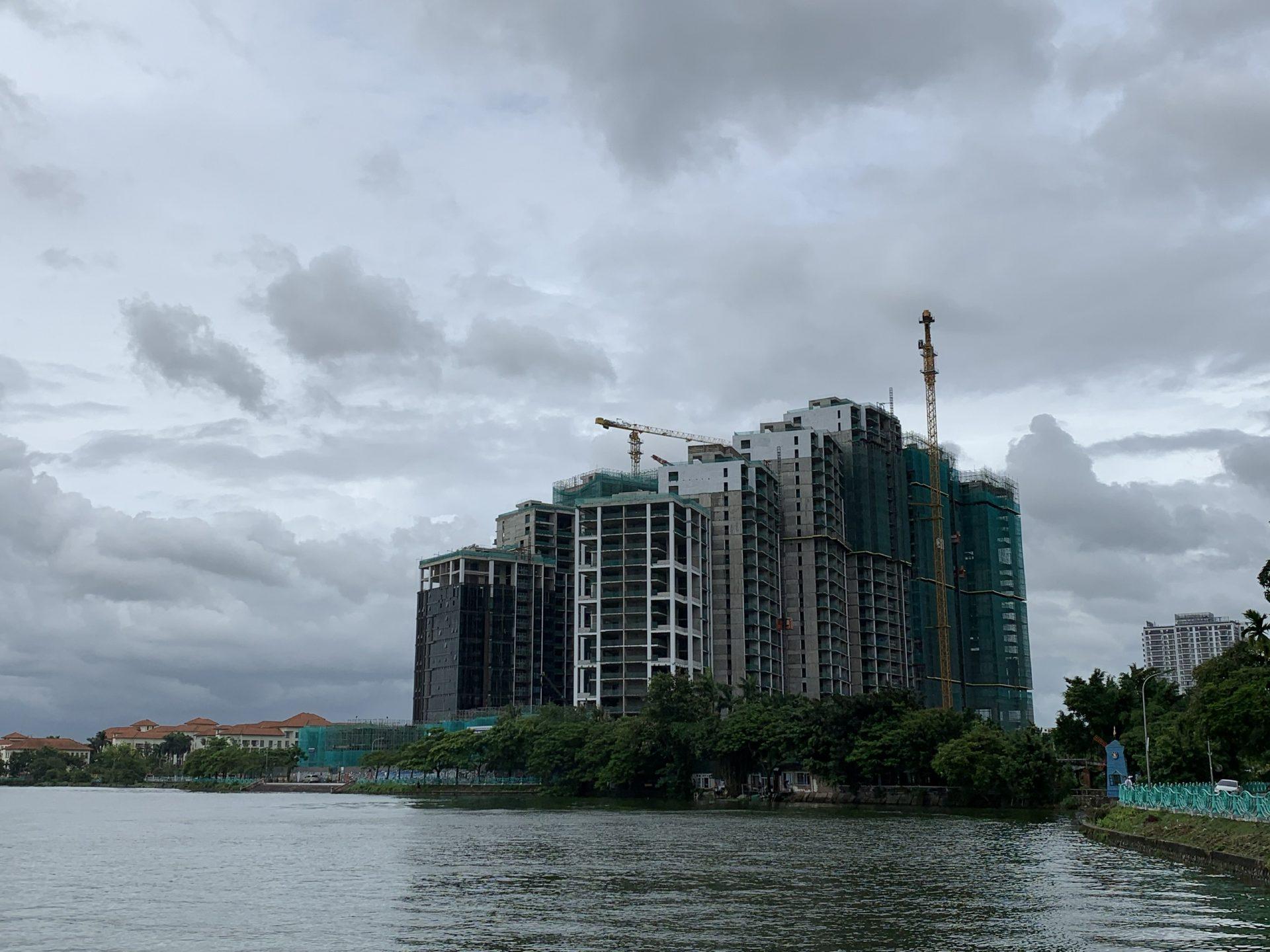 tiến độ dự án sun grand city quảng an residence 58 tây hồ