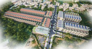 dự án nam an eco town phan thiết bình thuận