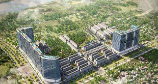 dự án sunshine capital thanh hóa