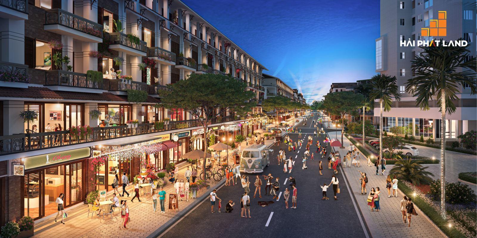 tiện ích dự án inoha city phú xuyên