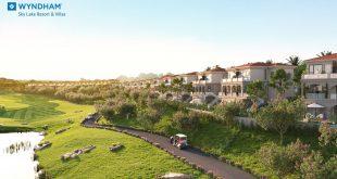 dự án wyndham sky lake resort villas chương mỹ hà nội