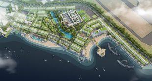 dự án cam ranh city gate