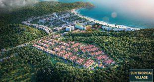dự án sun tropical village phú quốc