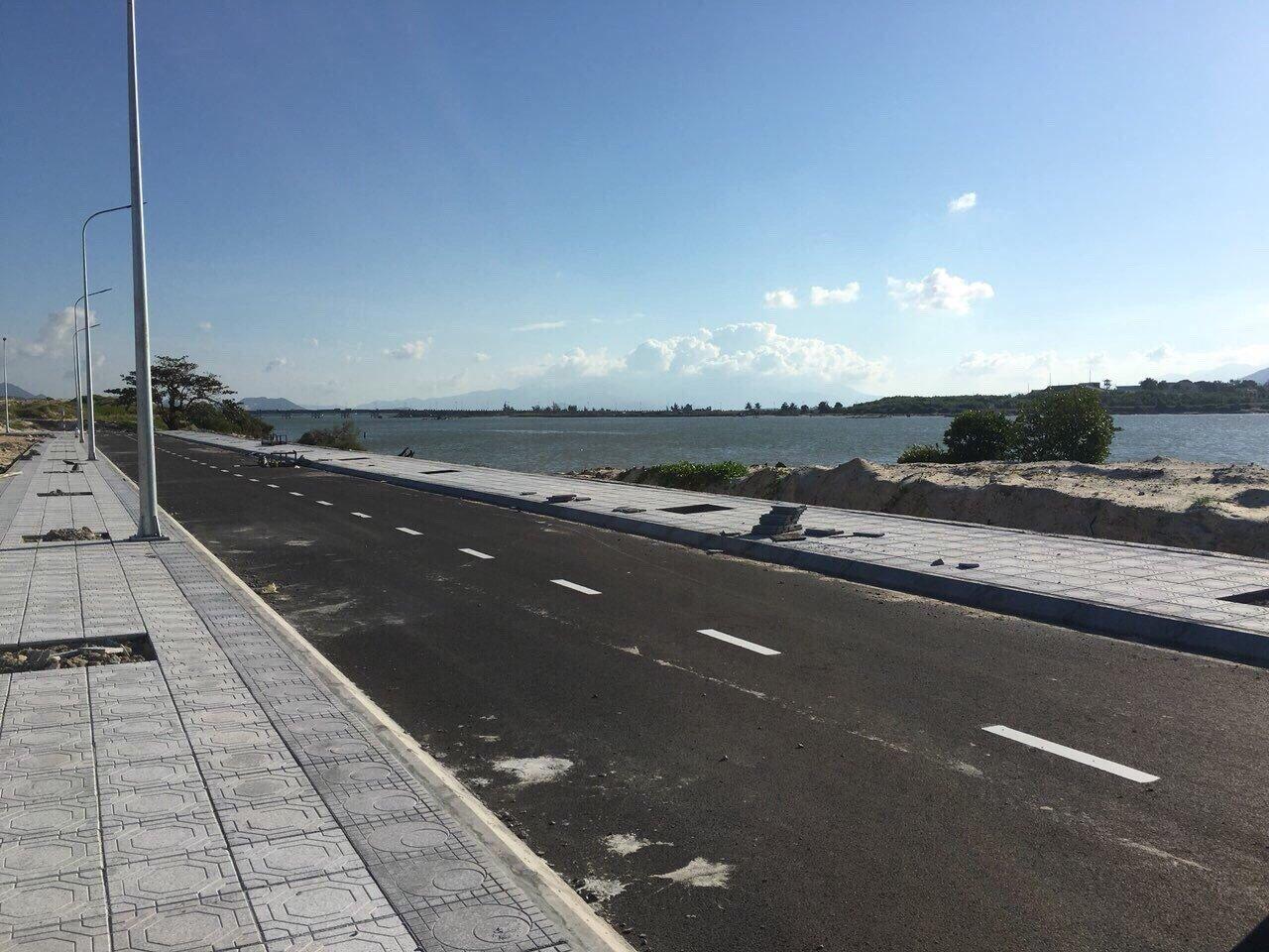 tiến độ dự án cam ranh city gate