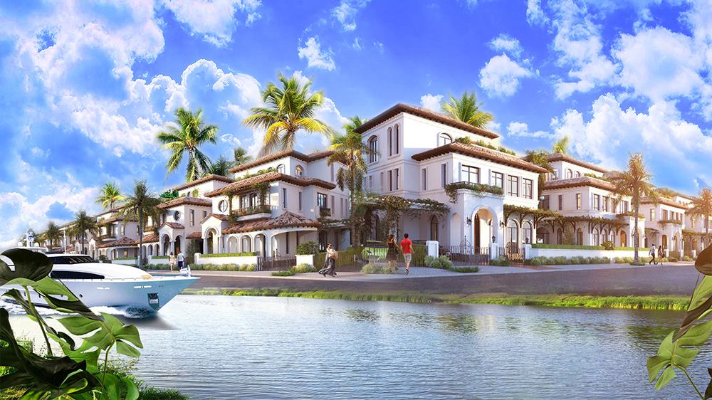 biệt thự đơn lập sun riverside village sầm sơn thanh hóa