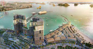 dự án the platinum sun marina town hạ long