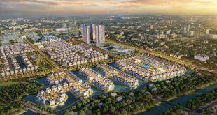 dự án the palm oasis vinhomes star city thanh hóa