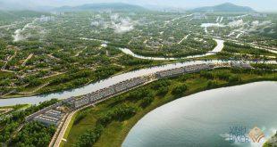 dự án vinh park river nghệ an